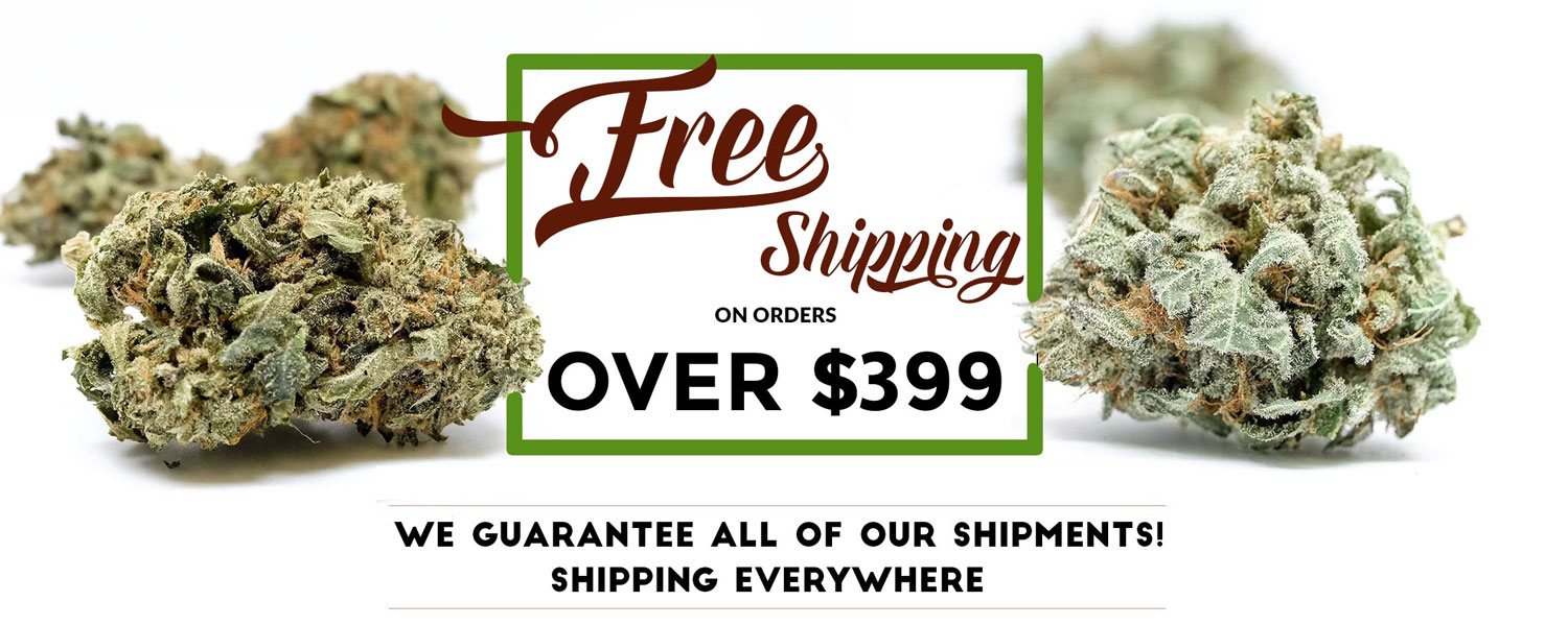 How to buy marijuana online