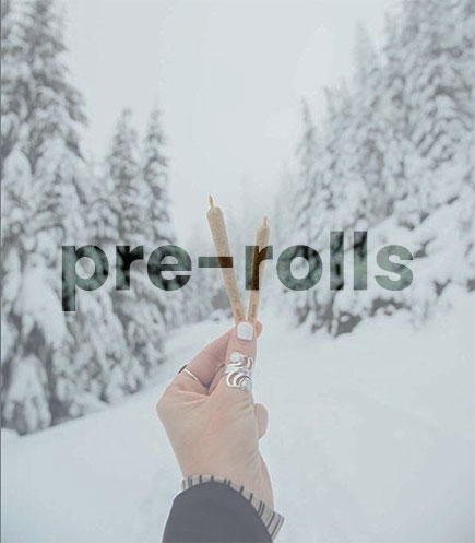 Weed Pre-rolls