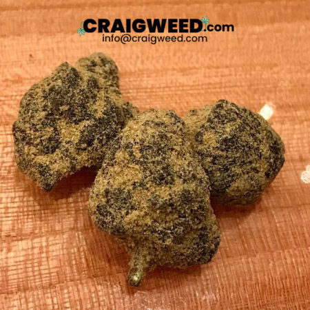 moon rocks delivery